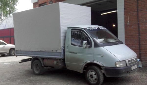 Автотенты в Омске