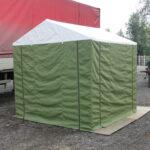 Палатки сварщика