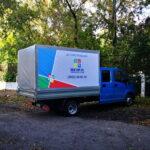 Баннер на грузовик «Газель-Фермер Next»